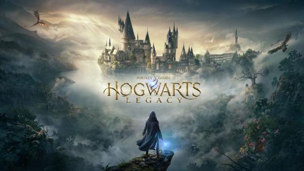 Hogwarts Legacy update 2022