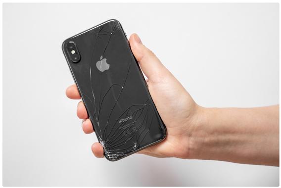 Professionele iPhone schermreparatie bij Probello