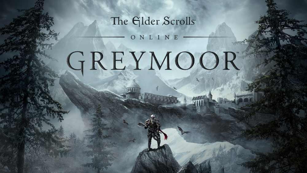 Waarom Elder Scrolls Online boven elke andere MMO staat